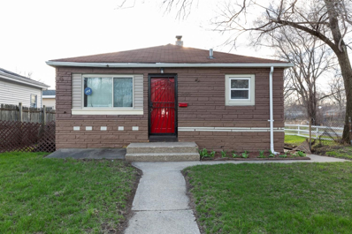 1300 Willard Street, Gary, IN 46404 - MLS#: 455812