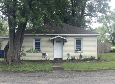 6307 Henry Place, Lowell, IN 46356 - MLS#: 455839