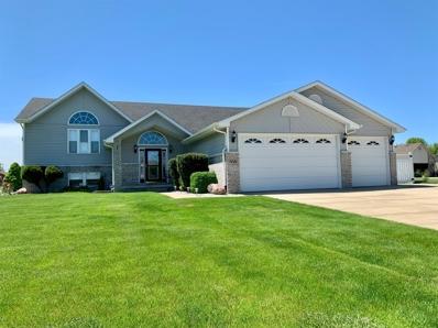 7451 Cedar Creek Circle, Portage, IN 46368 - MLS#: 455859