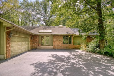 398 Wilshire Court, Valparaiso, IN 46385 - MLS#: 455865