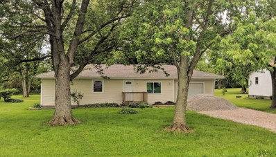 6615 W 159th Avenue, Lowell, IN 46356 - MLS#: 455896
