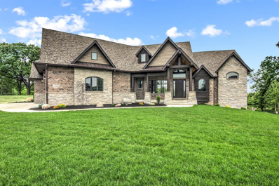11380 Bell Place, Crown Point, IN 46307 - MLS#: 455959