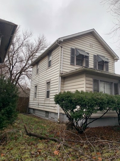 663 Kentucky Street, Gary, IN 46402 - MLS#: 456020