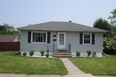 71 N Washington Street, Hobart, IN 46342 - MLS#: 456061