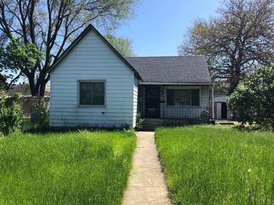 525 W 144th Street, East Chicago, IN 46312 - MLS#: 456071