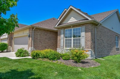 9924 Settlers Court, St. John, IN 46373 - MLS#: 456093