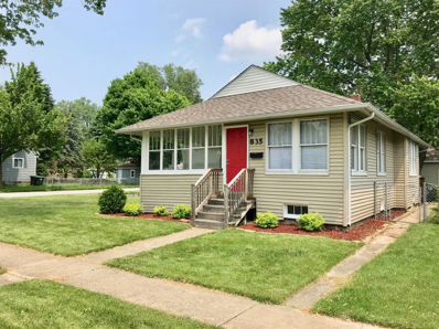 835 Lincoln Street, Hobart, IN 46342 - MLS#: 456101