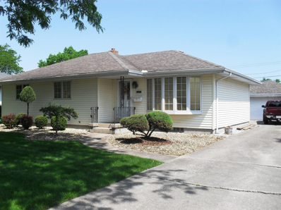 3541 43rd Place, Highland, IN 46322 - MLS#: 456103