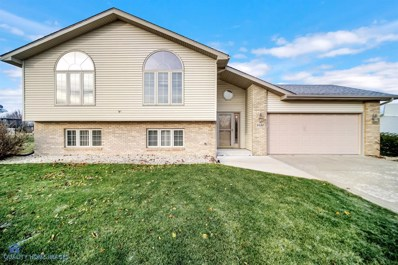 9480 Amberly Lane, St. John, IN 46373 - MLS#: 456104