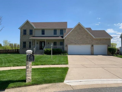 348 Norwich Court, Munster, IN 46321 - MLS#: 456130