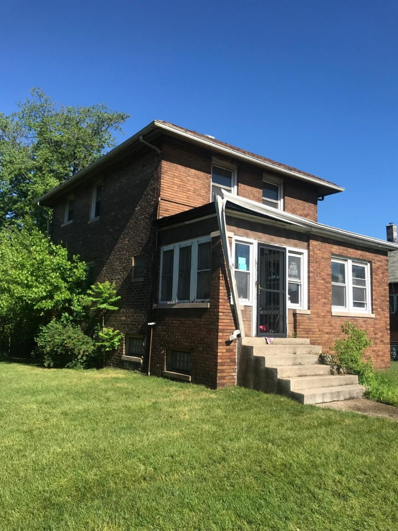 4756 Kennedy Avenue, East Chicago, IN 46312 - MLS#: 456138
