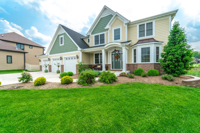 7411 Nature View Drive, Schererville, IN 46375 - MLS#: 456151