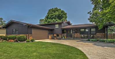 764 Wood Street, Crown Point, IN 46307 - MLS#: 456190