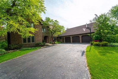 1758 Clifty Creek Court, Valparaiso, IN 46385 - #: 456201