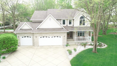 5015 70th Avenue, Schererville, IN 46375 - MLS#: 456206