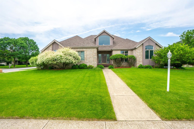 1926 Cedarwood Circle, Munster, IN 46321 - MLS#: 456219
