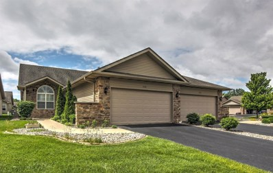 533 W Gard Drive, Crown Point, IN 46307 - MLS#: 456239