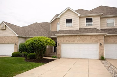 8117 Victoria Place, Crown Point, IN 46307 - MLS#: 456245