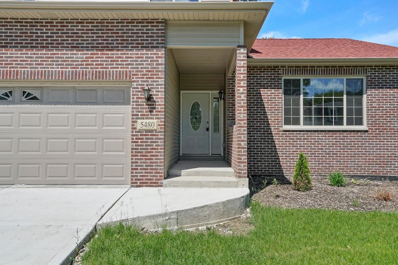 5480 Taney Place, Merrillville, IN 46410 - MLS#: 456251
