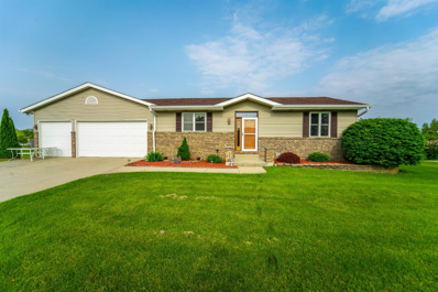 10262 New Hampshire Street, Crown Point, IN 46307 - MLS#: 456265