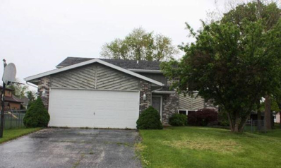 3064 Parkwood Place, Crown Point, IN 46307 - #: 456285