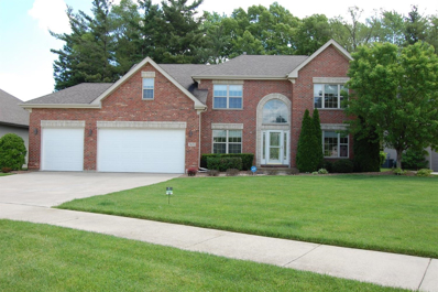 7451 Winchester Lane, Schererville, IN 46375 - MLS#: 456289