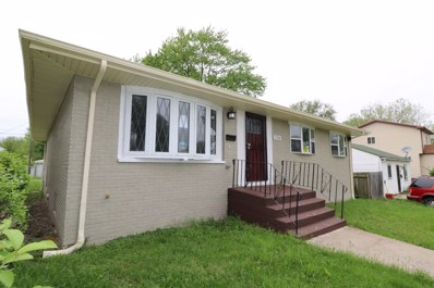 1720 Arthur Street, Gary, IN 46404 - MLS#: 456318