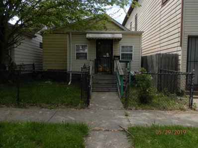 4008 Alexander Avenue, East Chicago, IN 46312 - MLS#: 456345