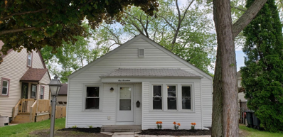 117 S California Street, Hobart, IN 46342 - MLS#: 456363