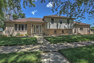 12202 W 102nd Avenue, St. John, IN 46373 - MLS#: 456366
