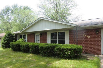 2930 W 75th Place, Merrillville, IN 46410 - #: 456392