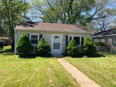 7622 Beech Avenue, Hammond, IN 46324 - MLS#: 456396
