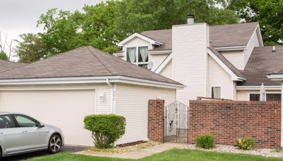 354 Deerpath Drive, Schererville, IN 46375 - MLS#: 456399