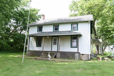 6012 E 109th Avenue, Crown Point, IN 46307 - MLS#: 456421