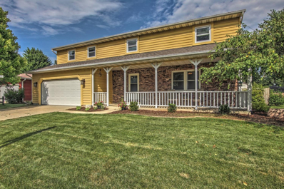 3204 Parker Drive, Valparaiso, IN 46383 - #: 456432