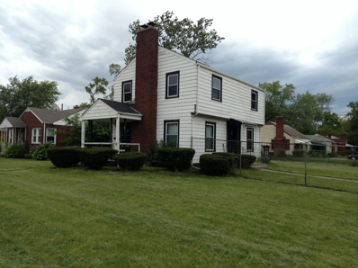 4300 W 11th Avenue, Gary, IN 46404 - MLS#: 456433