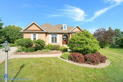 2050 Maplewood Circle, Highland, IN 46322 - MLS#: 456437