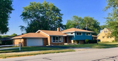 895 Ridgeway Avenue, Munster, IN 46321 - MLS#: 456442