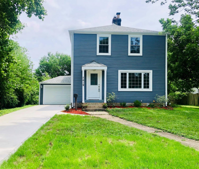 7619 Forest Avenue, Munster, IN 46321 - MLS#: 456446