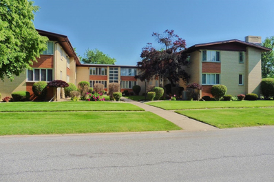7646 Hohman Avenue UNIT # 7, Munster, IN 46321 - MLS#: 456448