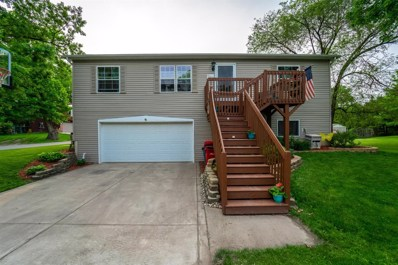 13006 Schubert Street, Cedar Lake, IN 46303 - MLS#: 456454