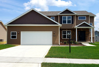 18369 Peggy Sue Drive, Lowell, IN 46356 - MLS#: 456484