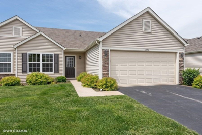 13956 Pickett Way, Cedar Lake, IN 46303 - MLS#: 456499