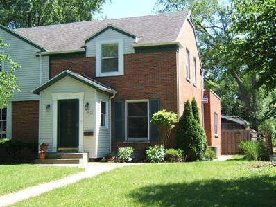 240 Beacon Place, Munster, IN 46321 - MLS#: 456501