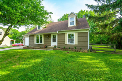 7355 S Willowbrook Drive, Lowell, IN 46356 - MLS#: 456508