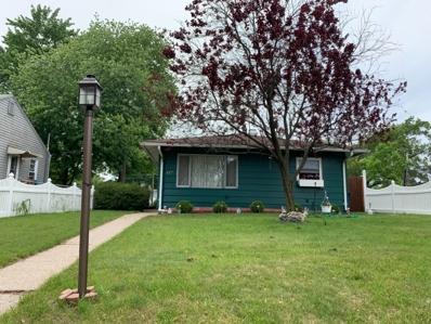 417 Butler Street, Michigan City, IN 46360 - #: 456529