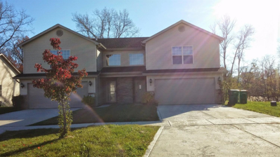 1563 E 56th Place, Hobart, IN 46342 - MLS#: 456551