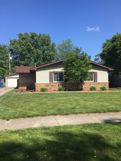 833 N Arbogast Street, Griffith, IN 46319 - MLS#: 456587