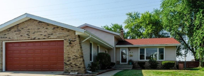 8838 Monroe Avenue, Munster, IN 46321 - MLS#: 456600