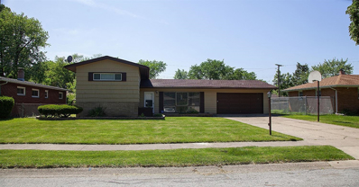 5420 Fillmore Street, Merrillville, IN 46410 - MLS#: 456646